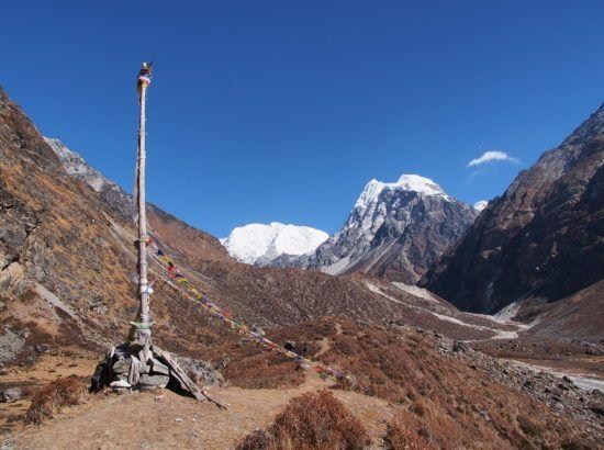 Langtang Valley Trek – 11 Days