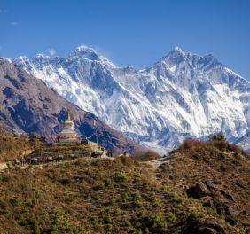 Everest Base Camp Short Trek – 12 Days