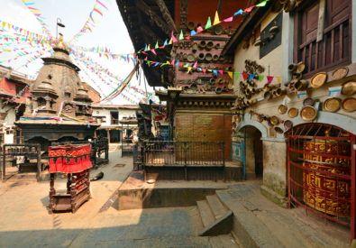 Adinath Lokeshwar Temple