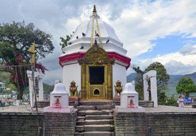 Bindabasini Temple