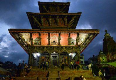 Hari Shankar Temple