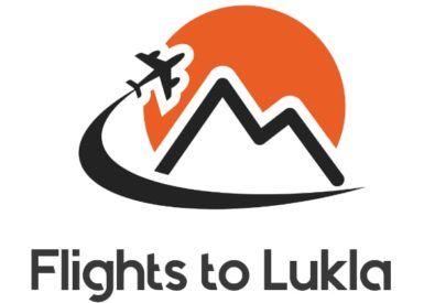 Flights to Lukla