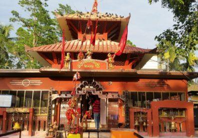 Pindeshwor Temple