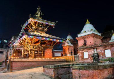 Siddhikali Temple