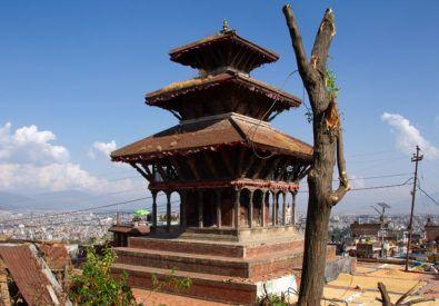 Uma Maheshwor Temple