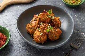 Foods you must try in Kathmandu