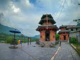 Akala Devi Temple