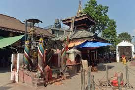 Chabahil Ganesh Temple