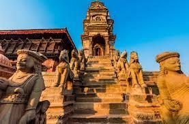 Siddhi Laxmi Temple