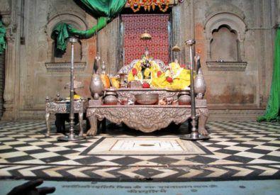 Radha Raman Mandir