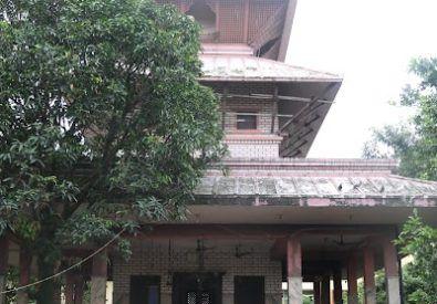 Banaskhandi Mahadev Mandir