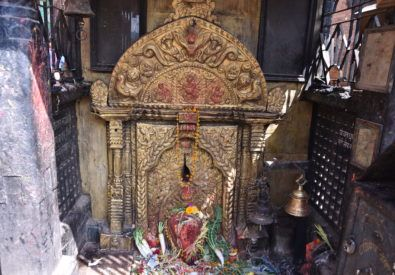 Balakhu Ganesh Temple