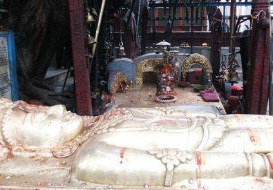 Shree Pachali Bhairabh Temple