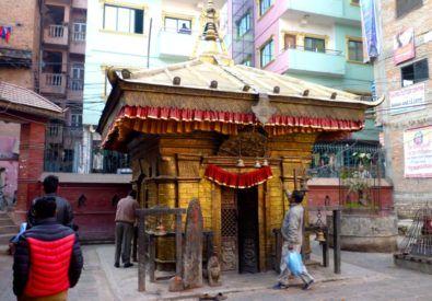 Raktakali Temple
