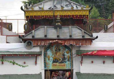 Shova Bhagwati Mandir