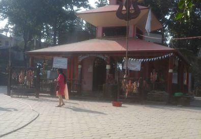 Daunne Devi Temple