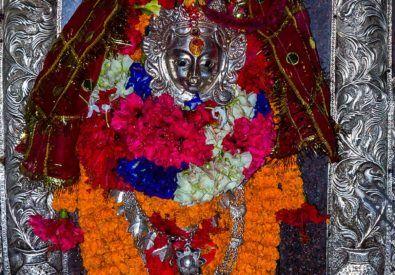 Chinnamasta Bhagawati Temple